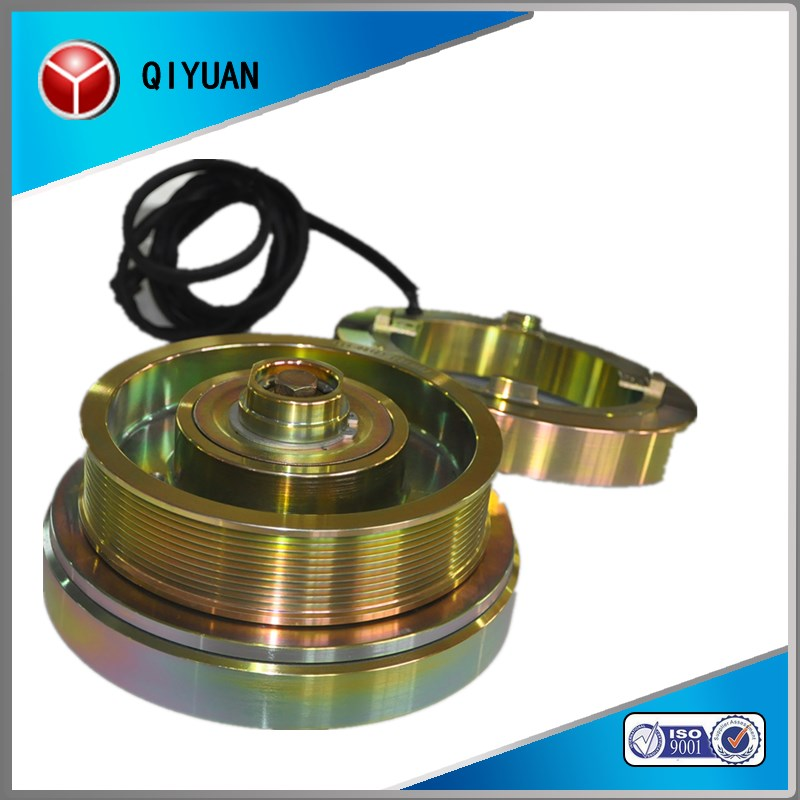 JJQY Bus AC Magnetic Clutch LA16.0141Y 180mm 10PK