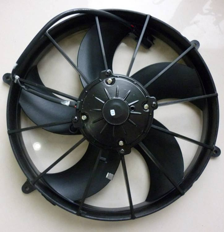 Bus A.C Condenser Fans for Yutong Bus